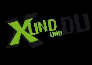 Logo: XUND und DU © Logo Jugendmanagement GmbH