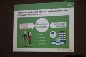 Vortrag Hauptverband der österreichischen Sozialversicherungsträger