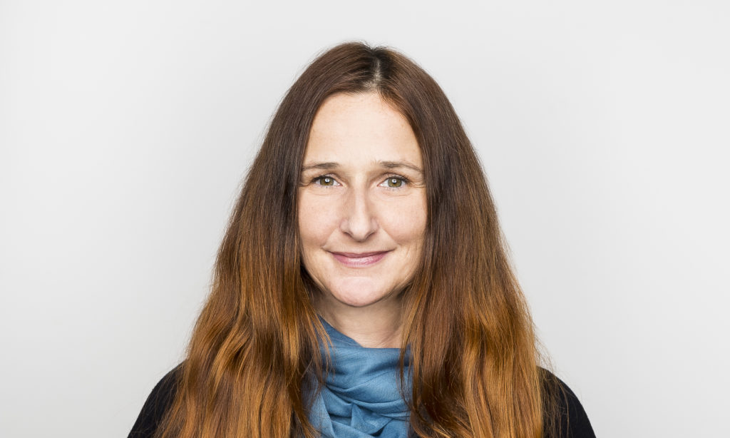 Gerlinde Malli