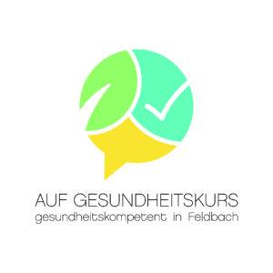 gesundheitskompetent in feldbach logo