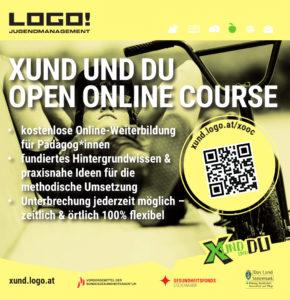 Bild von LOGO! XUND und DU open Online Course