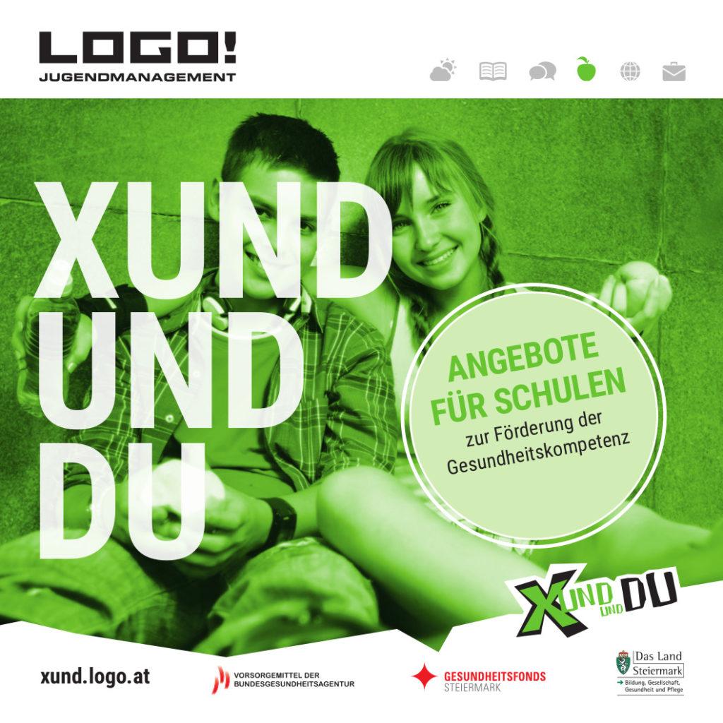 Beitragsbild XUND und DU