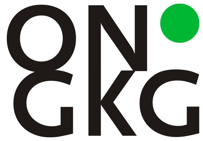 logo ongkg