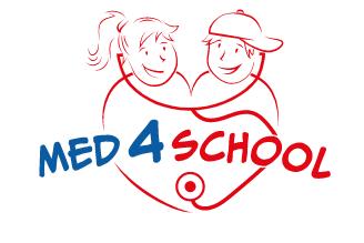 Logo med4school