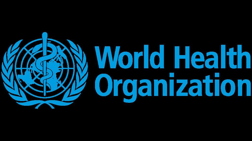 world health organization who logo